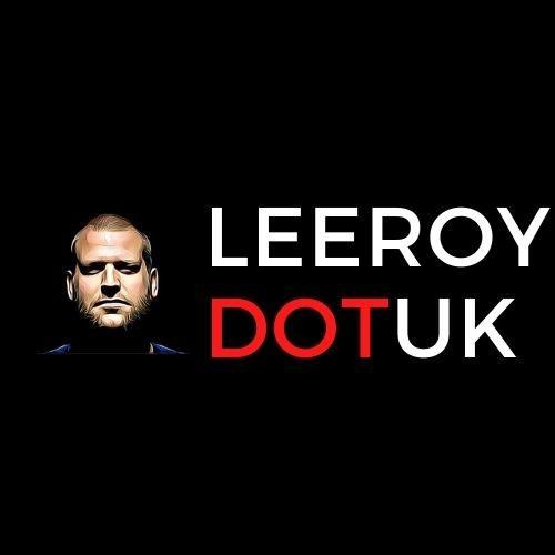 Leeroy Dot UK